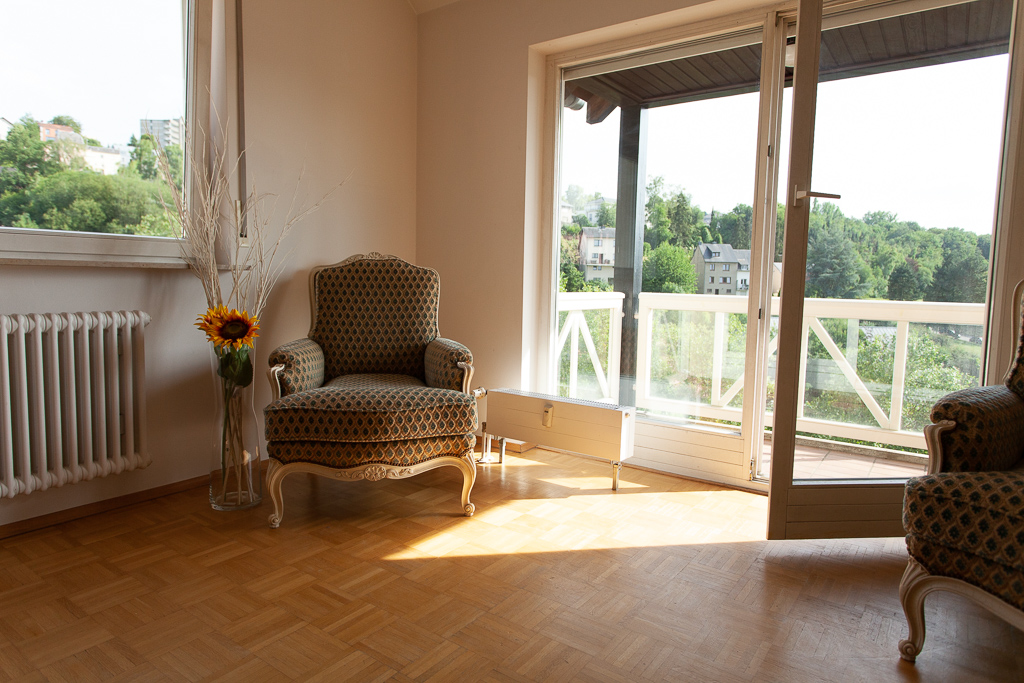 rent a room Luxembourg